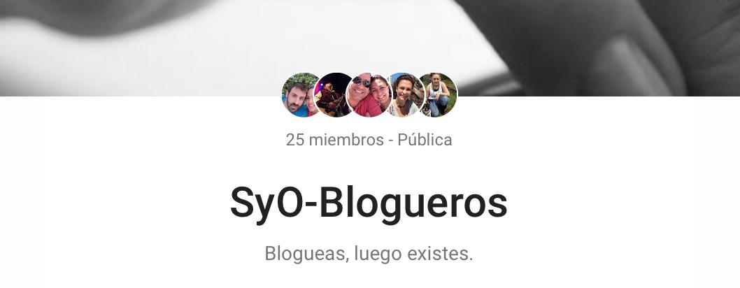 Los Bloggers nacen, crecen y se reproducen