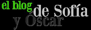 El Blog de Sofía y Óscar